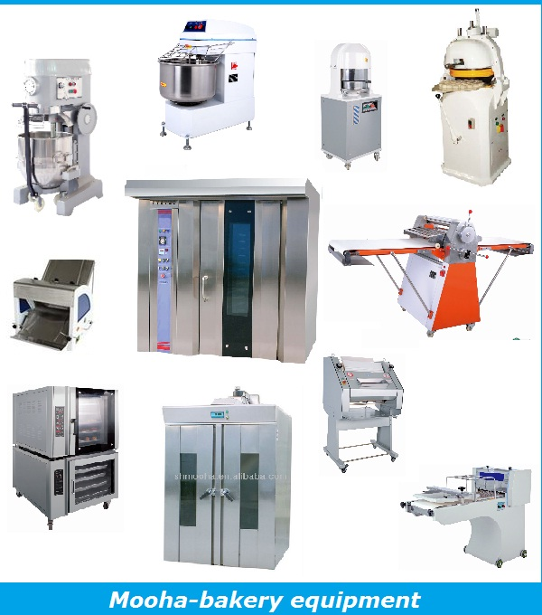 shanghai mooha tarwebloem mixer machine/planeetmenger machine