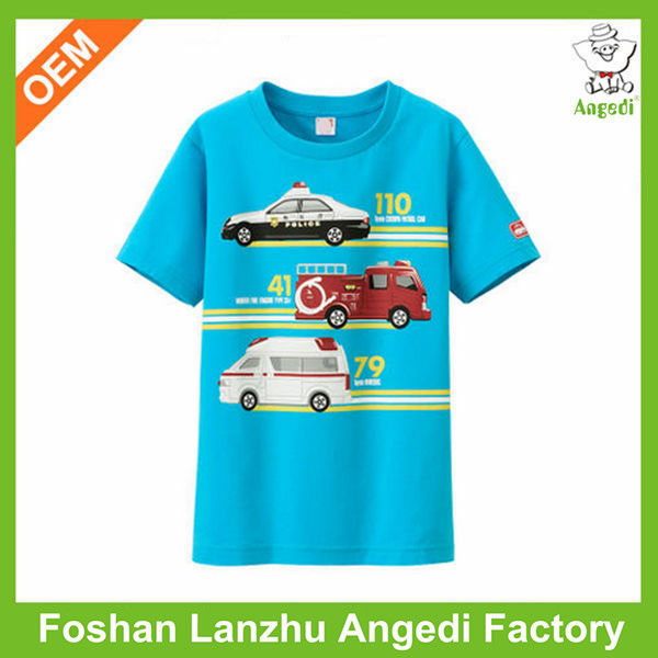Baby clothes factory garments export t-shirts one dollar