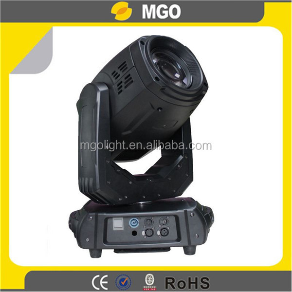 New Products 350w Beam Moving Head Stage Light