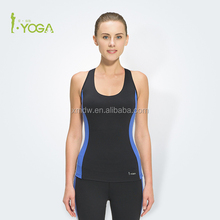 Personalizzato <span class=keywords><strong>Yoga</strong></span> Top Colore Bianco Personalizzato Serbatoio Palestra Top <span class=keywords><strong>Yoga</strong></span> Top Bianco