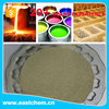 Hollow glass floating beads for casting/construction/oil drilling/paint/coating/refractory