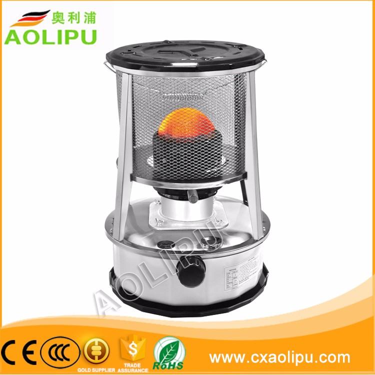 Alp High Quality Lamp Room Oil Stove Japanese Kerosene Heater 4400 ...
