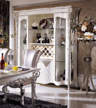 Grecque Style Multifuctional Vin Vitrine Grande Capacite Salle A