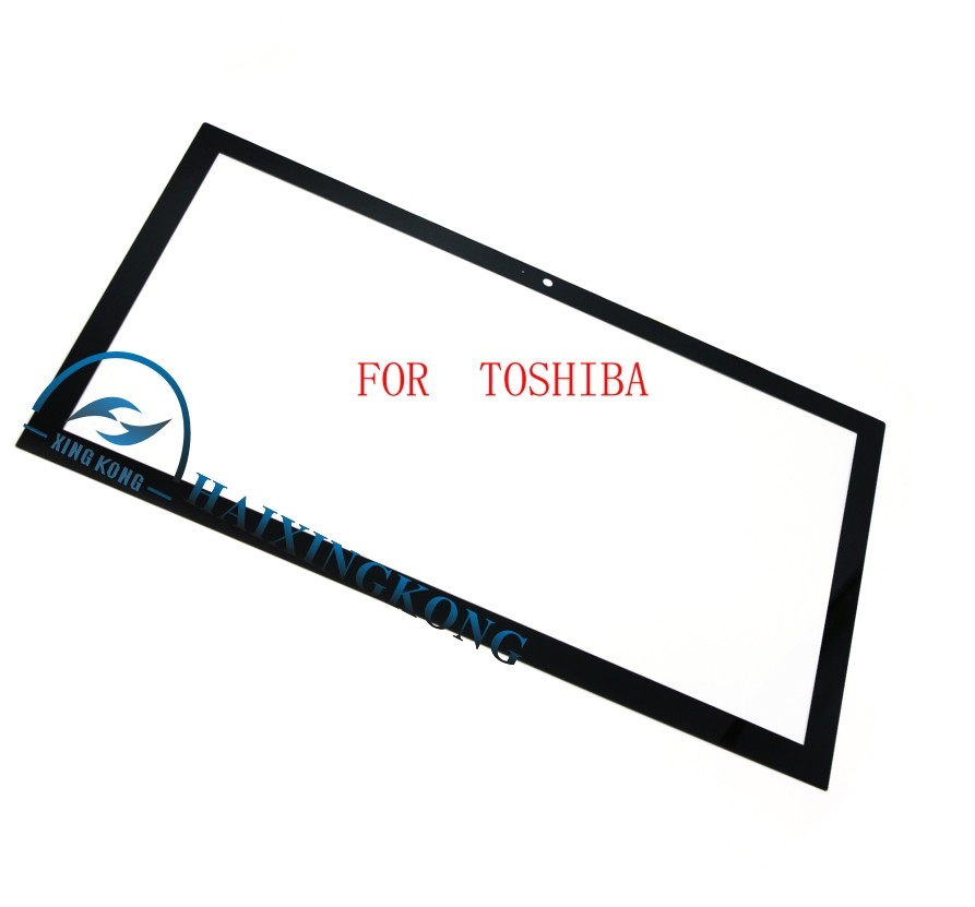 15.6'' Laptop Replacement Capacitive Touch Digitizer For Toshiba Satellite L55W-C P55W-C5200D