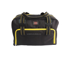 custom quality heavy duty tool bag for plumbers