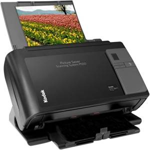 "Kodak Picture Saver Scanning System Ps50 - Document Scanner - Duplex - 8.5 In X 34 In - 600 Dpi X 600 Dpi - Up To 50 Ppm (Mono) / Up To 50 Ppm (Color) - Adf ( 50 Sheets ) - Usb 2.0 ""Product Type: Peripherals/Sheetfeed Scanners"""
