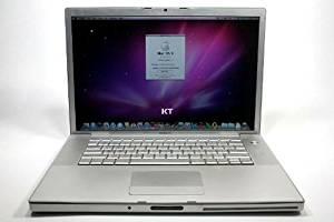 "Apple MacBook Pro MA464LL/A 2.0GHz Intel Core Duo 1GB RAM 100GB HDD ATI Mobility Radeon X1600 with 256MB 15.4"" (1440x900)"