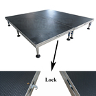 Cheap Mobile Aluminum Stage Platform For Sale