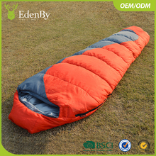 Skillful manufacture hiking camping sleeping bag