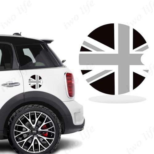 Get Quotations Skoda Octavia 5 Car Stickers Union Jack Uk Flag Pattern Vinyl Sticker Decal For