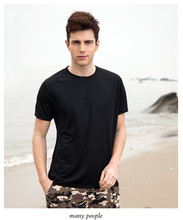 Clothing Mens T shirts Printing Dry Fit T-shirts Wholesale In China