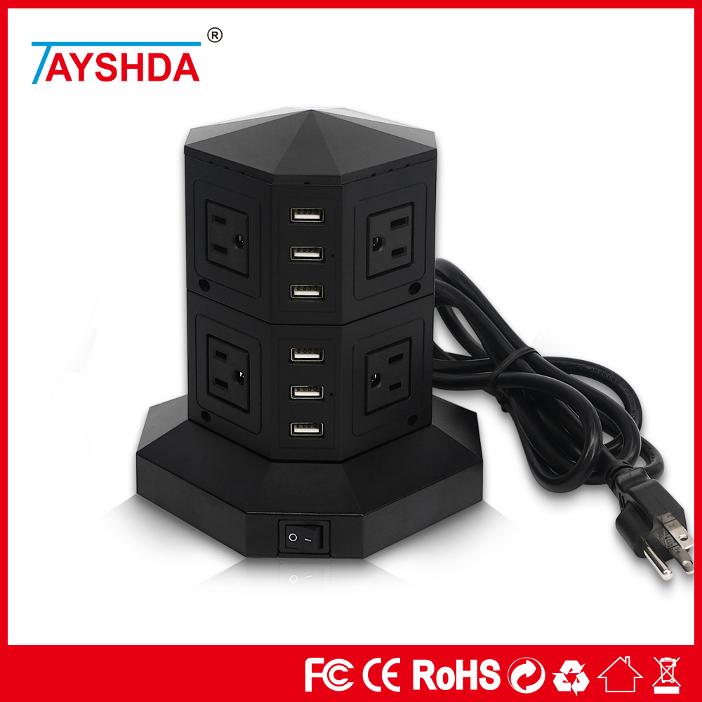 110V Electrical Floor Socket Outlets Manufacturer In Dongguan