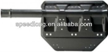Auto Rear Mudguard Bracket For Scania Spare Parts 1792686 1942253 ...