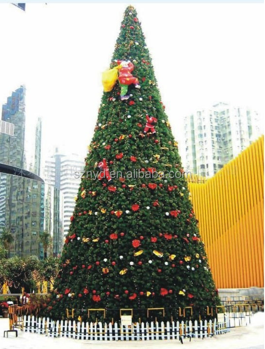 Color Outdoor Lighted Christmas Trees Five Star Christmas Tree ...