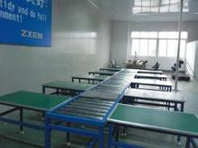 China Supplier Factory Price Customized Machinery Equipment Advanced Assembly Line Drum Line Chain Plate Line