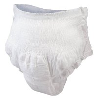 medical care adult diapers printed hospital mens incontinence underwear
