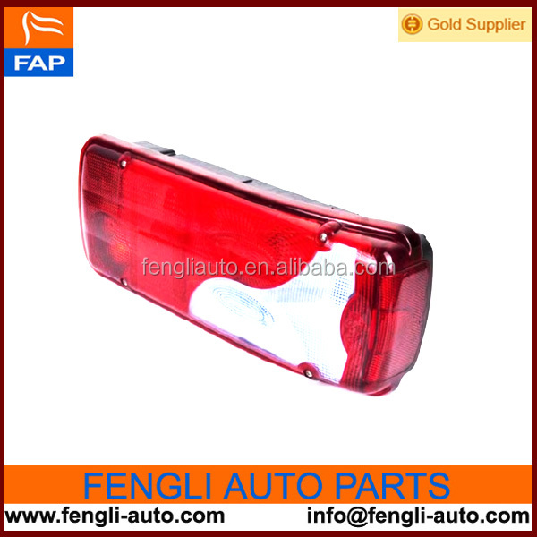 81252256545 Man Truck Tail Light