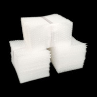 Wholesale custom made bubble bag recyclable corrosion resistant foam bag