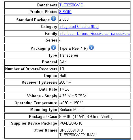 Electronic Components Ic Electronic Component\/active Component ...