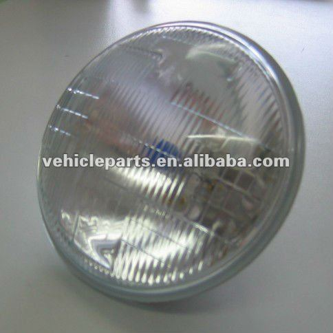 "6012 7"" Round 50/40w Sealed Beam"
