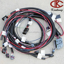 Ez Efi Fuel Injection System Wiring Harness