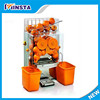 Lower price 2000E-2 fresh squeezed orange juice machine orange juice extractor machine price