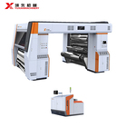 BOPP/CPP solventless laminating machine