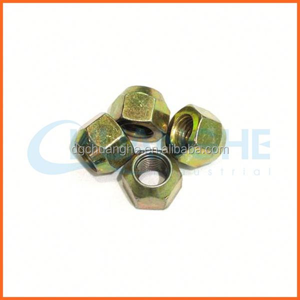 Chuanghe open end wheel nuts