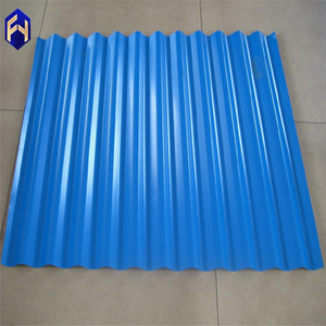 standing seam tin roof pre-painted corrugated roofing sheetyx28-210-840 Plate Rool-up door steel iron sheet coil for wholesales