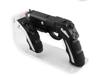 Ipega 9057 Pg-9057 Gun Style Wireless Bluetooth Game Controller ...