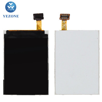 High Quality Mobile Phone Repair Parts LCD Only For Nokia Lumia 6300 Replacement