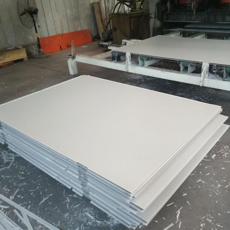 Waterproof 1220 *2440 compact laminate phenolic resin hpl compact board