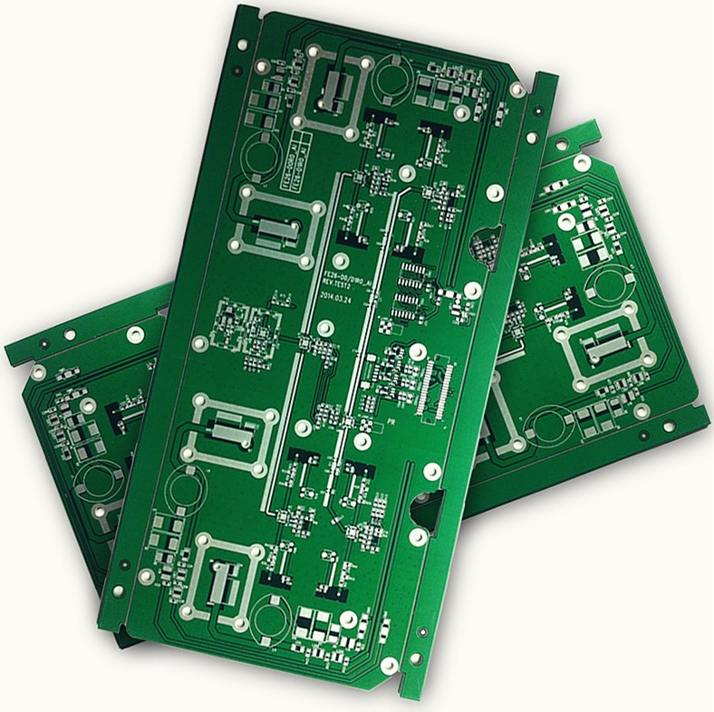 Multilayer Fr4 Electronic Circuit Board Manufacturer Buy 1 Layer