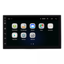 "Android 8,1 7 ""2 <span class=keywords><strong>Din</strong></span> Quad Core <span class=keywords><strong>DVD</strong></span> reproductor <span class=keywords><strong>de</strong></span> <span class=keywords><strong>coche</strong></span> BFW612 Wifi <span class=keywords><strong>GPS</strong></span> 1G + 16G estéreo del <span class=keywords><strong>coche</strong></span>"