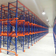 High quality mushrooms growing shelves, pantry drive in rack, pallet drive in shelving for Warehouse Storage