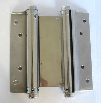 Stainless Steel Double Action Spring Door Hinge