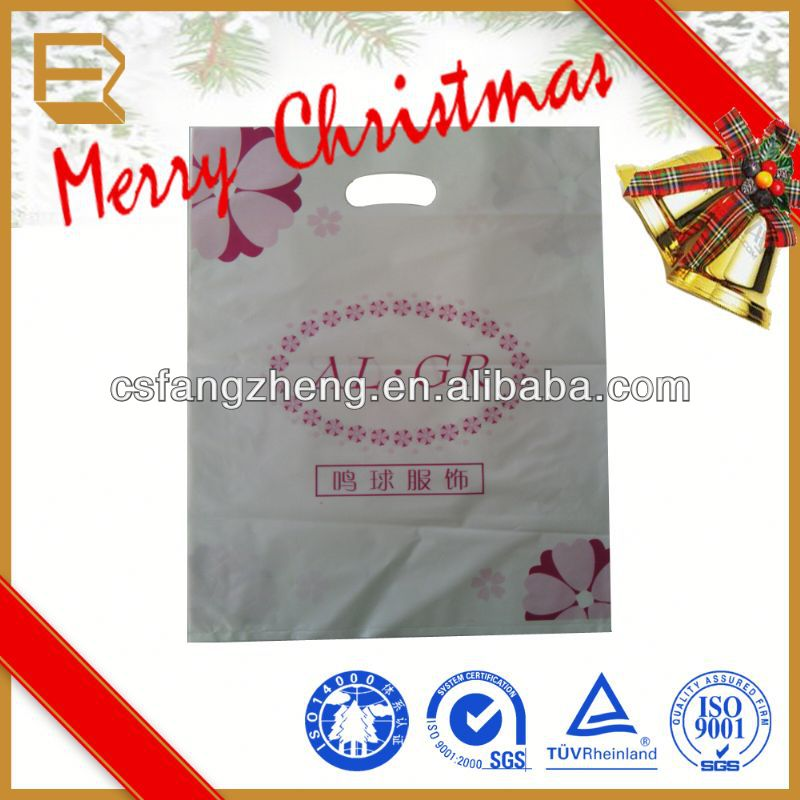 Specializing in the wholesale for blockhead plastic bags