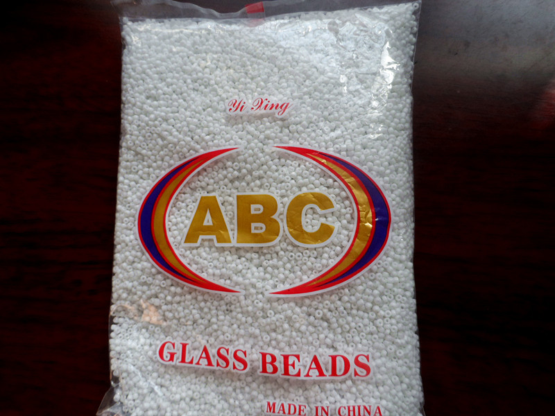 PuJiang factory glass seed beads