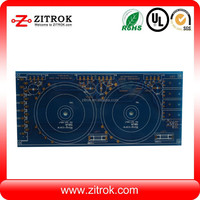 Cb radio PCB & PCB assembly manufacturing, PCB OEM service