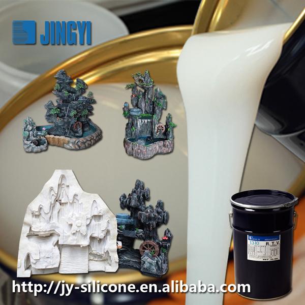 Coffee Cup Silicone Mold Raw Material & Rtv Liquid Silicon Rubber ...