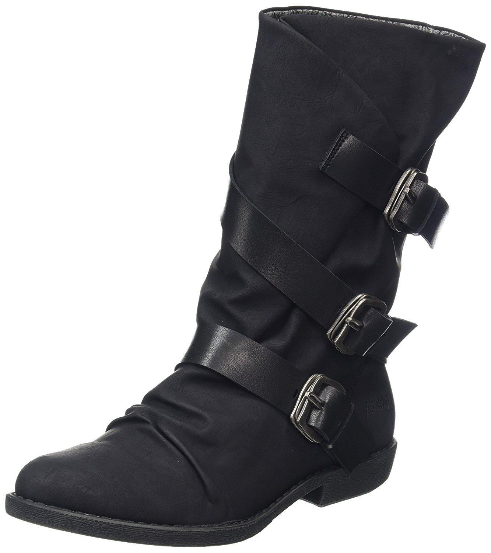 00c23653ca4ad Cheap Blowfish Black Boots, find Blowfish Black Boots deals on line ...