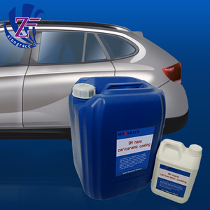 Chemical for Nano Car Coating Water Repellent Spray