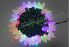 Christmas tree string lights WS2801 LED rgb outdoor ball light WS2811