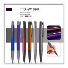 2018 new Best advertising ballpoint pen/cheapest ball pen/ korean stationery