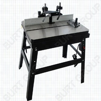 Rt017 Router Table With Cast Iron Table With Switch Assembly