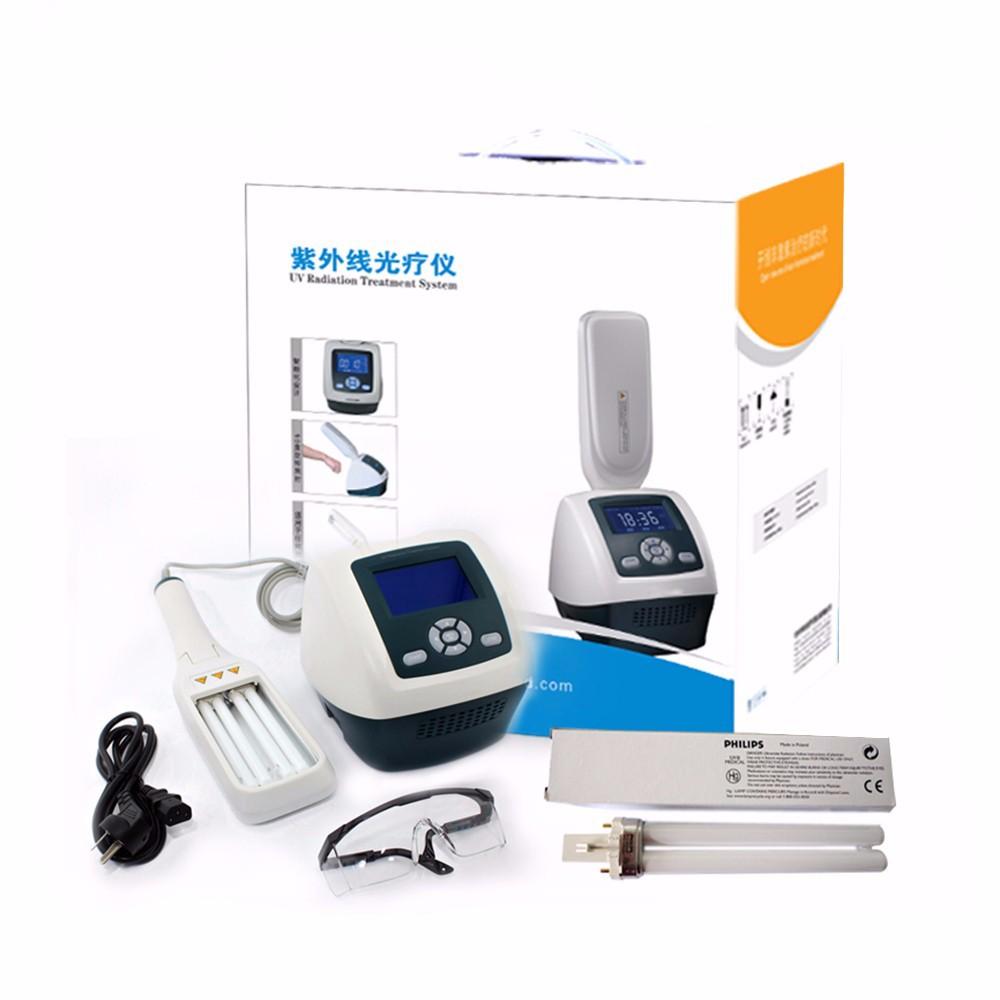 Handheld Uv Phototherapy Device, Handheld Uv Phototherapy Device ...