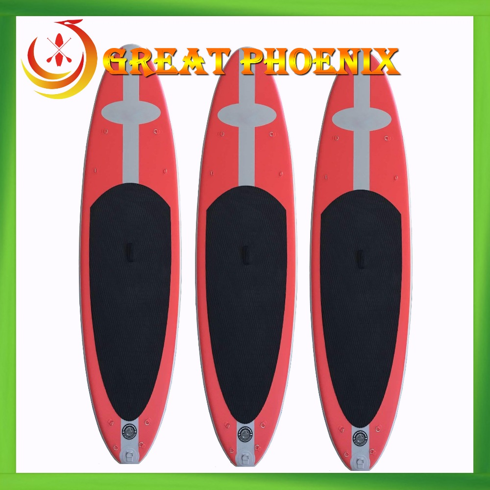 Wholesale price inflatable sup paddle board stand up paddle board