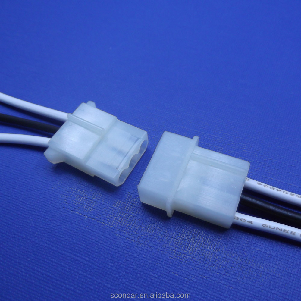 Amp Connector 4 Pin, Amp Connector 4 Pin Suppliers and Manufacturers ...