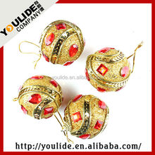 Yiwu famous brand christmas ball wholesale,christmas ball