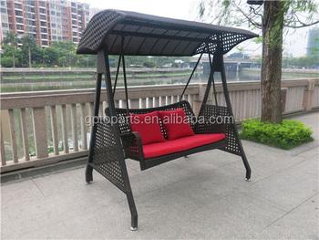 Swing Chair Outdoor Patio Furniture 2